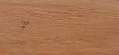 Hartwachsöl weiß pigmentiert